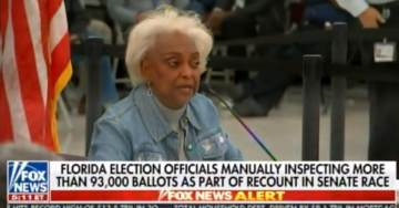 "WOW! Broward County Loses 2,040 Ballots – Supervisor Brenda Snipes Says: ""We Think They're Somewhere in the Building"" (VIDEO)"