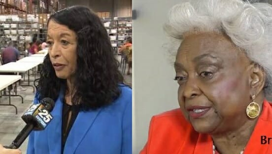 BREAKING: CRIMINAL INVESTIGATION Now Underway In Corrupt Broward and Palm Beach Counties After Tens of Thousands of Votes Appear (Video)