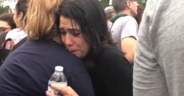 HYSTERICAL LIBERALS Break Down SOBBING After Senate Votes to Confirm Judge Kavanaugh (VIDEO– PICTURES)
