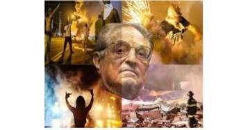 S.N.U.B.: Spygate-Netanyahu-Ukraine-Brexit — It's Time for the West to Outlaw George Soros' Open Society
