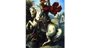 Ted Malloch: The Significance of St. George's Day