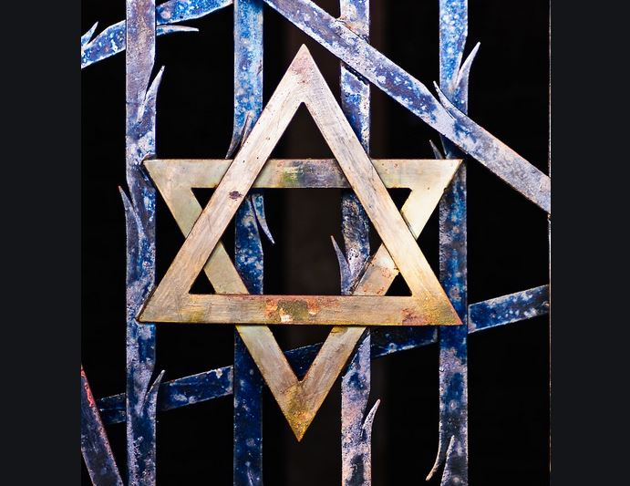 "Twitter Bans Jewish Star of David in Profile Images - Deems it ""Hateful Imagery"""
