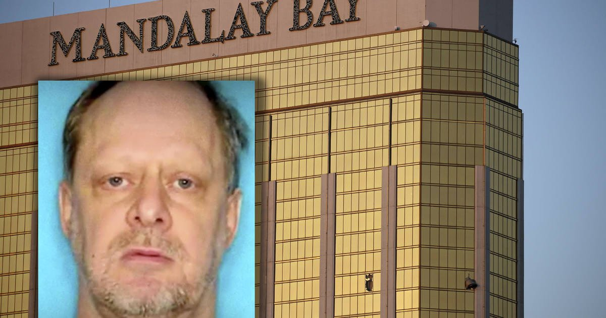 WAYNE ALLYN ROOT=> The Vegas Massacre Exposé: What Really Happened?