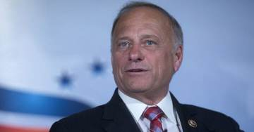 """""""Sickening Reality Has Set In – Worse than Watergate"""": Rep. Steve King  Demands Congress #ReleaseTheMemo"""