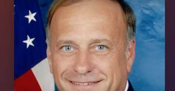 Audio: Rep. Steve King Defends Himself from Racism Charges on the Ed Martin Movement
