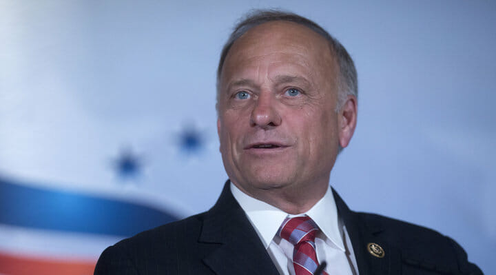 """Sickening Reality Has Set In"": Rep. Steve King Blasts #NeverTrumpers For FISA Abuse, Demands Congress #ReleaseTheMemo"