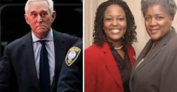 Judge Napolitano: Lead Juror Tomeka Hart in Roger Stone Case Could be Jailed, Conviction Could be Overturned (VIDEO)