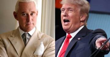 """Roger Stone to Trump Supporters: """"The Steal Is On"""" – Get to Cleveland to Prevent GOP from Stealing Nomination"""
