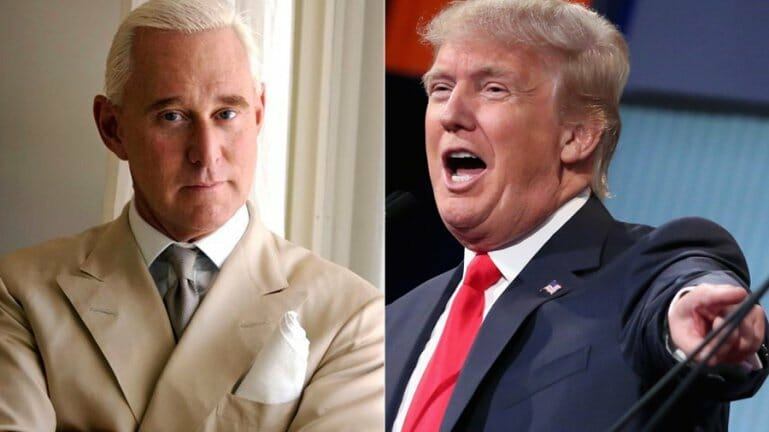 "Roger Stone to Trump Supporters: ""The Steal Is On"" – Get to Cleveland to Prevent GOP from Stealing Nomination"