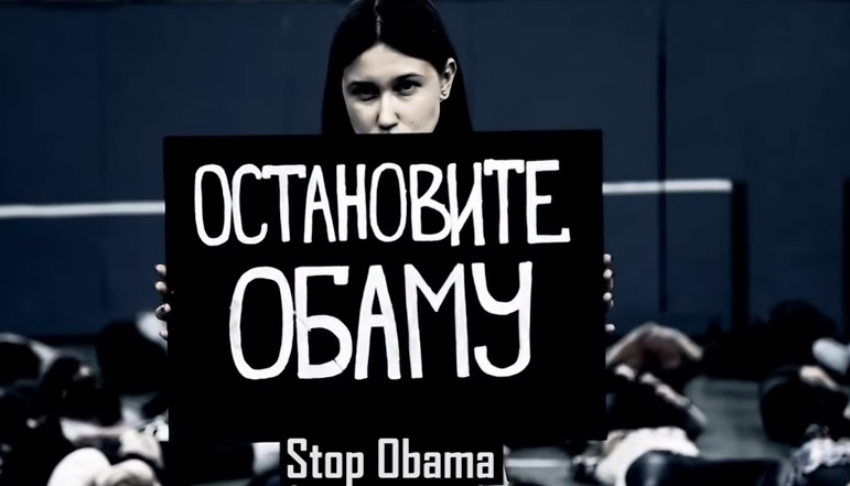 stop obama russia