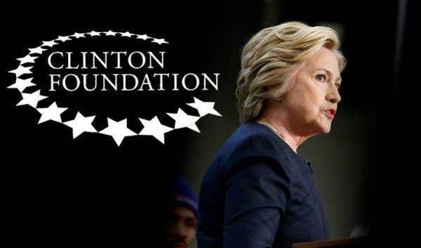 """photo image Strzok Reveals DOJ Had Deal With FBI NOT to Investigate Clinton Foundation Emails – """"Filter Team"""" Worked to Limit…"""