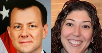 BREAKING: FBI Admits Trump-Hating FBI Lovebirds Peter Strzok and Lisa Page STILL Have Top Security Clearance