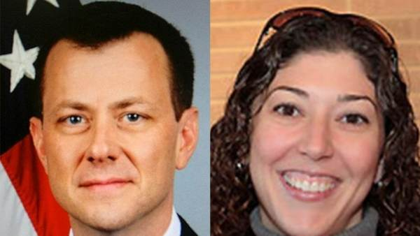 """BREAKING: Thousands of New Strzok-Page Text Messages Reference """"SECRET SOCIETY"""" Within DOJ and FBI WORKING AGAINST TRUMP (VIDEO)"""