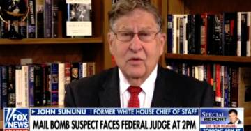 """John Sununu: GOP Will Win the House – """"It's Going to Be a Surprise for Those Other Stations"""" (Video)"""