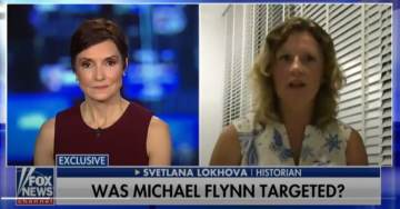 British Scholar Sues Deep State Spy Stefan Halper and The WaPo, WSJ, NYT and MSNBC for Linking Her to Trump-Russia Hoax