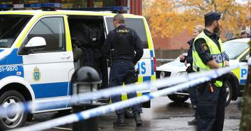 Migrant Youths Riot at Swedish Refugee Center with Weapons After Being Denied Candy