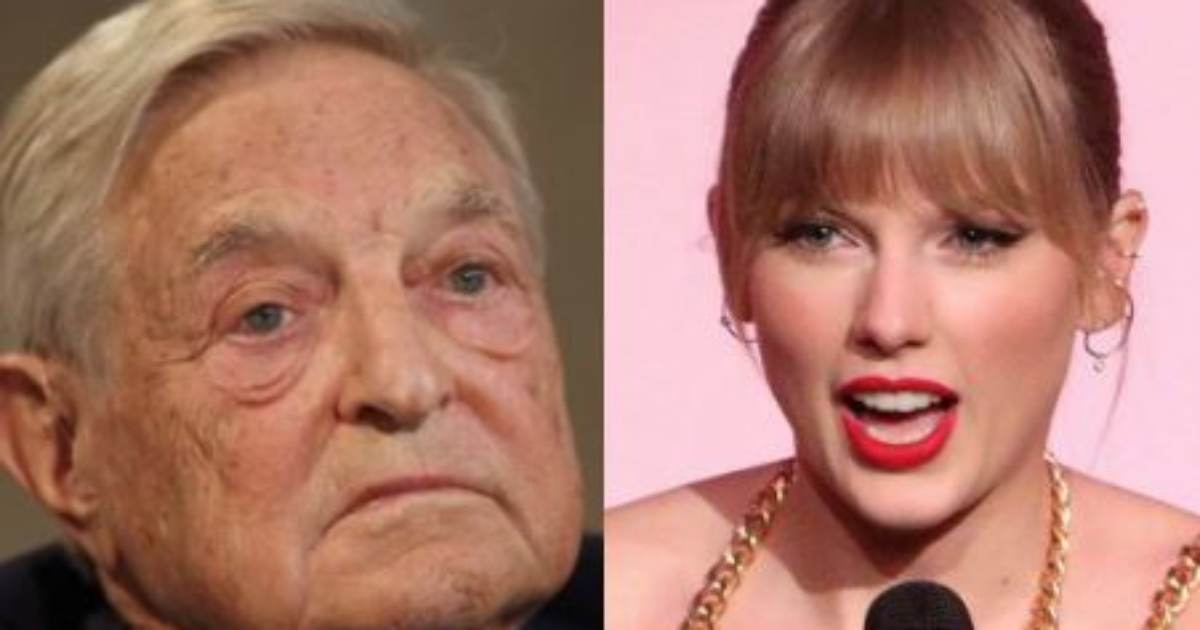 Bad Blood: Taylor Swift Blames Soros Family for Underhanded Deal to Buy Her Music Rights (VIDEO)