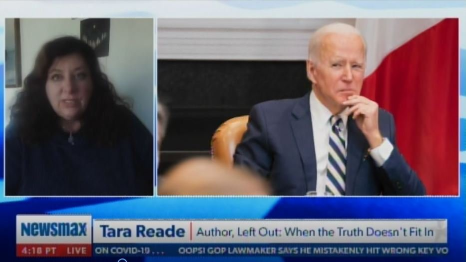 """I Was Smeared, Attacked, My life Threatened, My Daughter and I Were Stalked"" – Biden Sexual Assault Accuser Opens Up on Greg Kelly Tonight (VIDEO)"