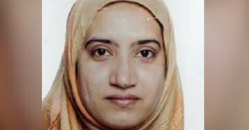 EXCLUSIVE: Tashfeen Malik Should NEVER Have Been Granted US Visa=> Used Fake Home Address That Doesn't Exist