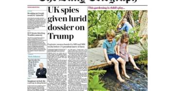 GATEWAY PUNDIT EXCLUSIVE: UK's Spy Confession is a Lie and We Caught Them – Kavalec Notes Prove UK Was Spying on Trump Earlier Than Reported