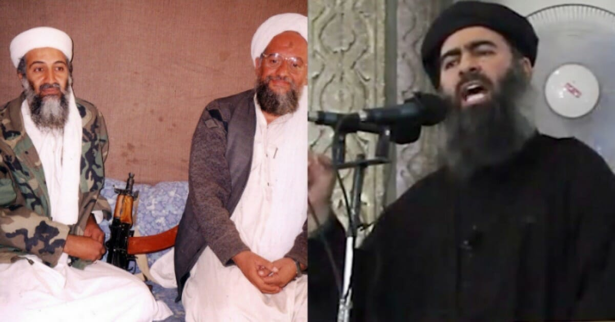 """Al-Qaeda Attacks ISIS For Pure """"Madness"""" And """"Exceeding ..."""