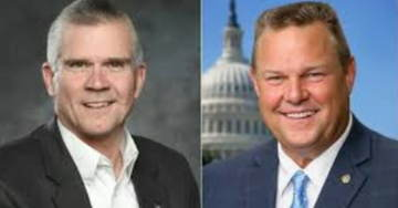 Montana Libertarian Candidate Drops from Race — Supports Matt Rosendale Over Liar Jon Tester