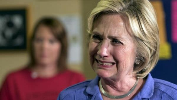 FBI Expands Hillary Clinton Email Investigation After Confidential Messages Discovered
