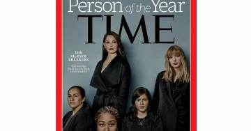 TIME Picks #MeToo Campaign for Person of Year – For Exposing DOZENS of Democrats of Sexual Abuse and Perversion
