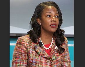Cop-Hating Leftist Tishaura Jones Wins St. Louis Mayoral Race - As Homicides Soar in St. Louis City to 50-Year High
