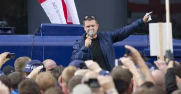 GOP Lawmaker Speaks Out! Issues Statement on Tommy Robinson's Imprisonment #FreeTommy