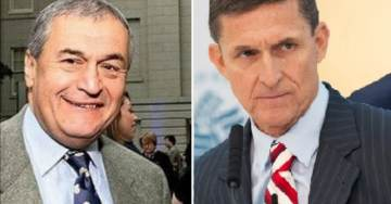 TWO-TIERED JUSTICE: Mike Flynn and Tony Podesta Did Same Work for Turkey, Both Filed Retroactively — Flynn's Life Is in Tatters As Podesta Walks Free