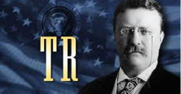 It's Time to Re-read Teddy Roosevelt on Immigration