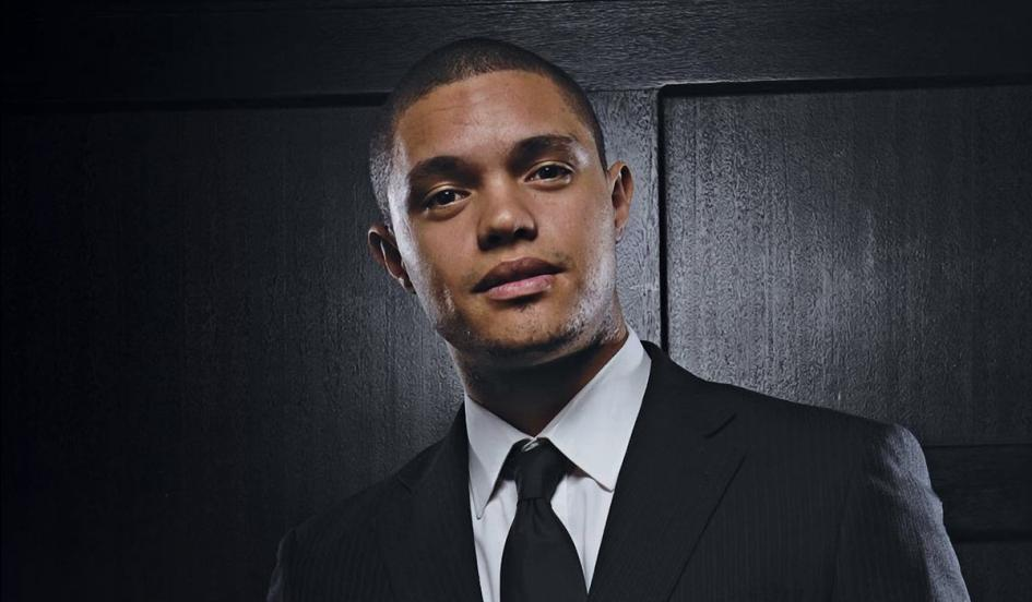 Media Absolves Jew-Basher Trevor Noah… After All, It Was Only Jews He Attacked – No Big Deal