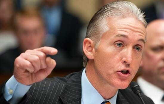 Trey Gowdy Destroys Chuck Schumer For Saying Chairman Nunes Should Resign (VIDEO)