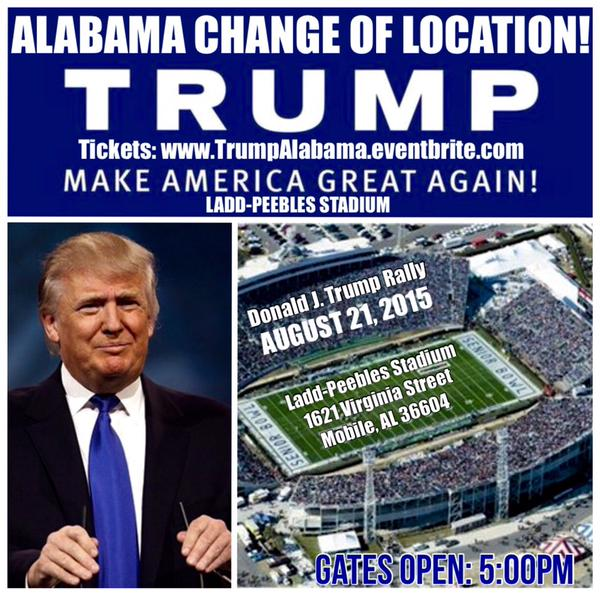 trump alabama