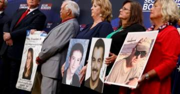 PURE EVIL: Nancy Pelosi WON'T TAKE MEETINGS with Any US Citizen Whose Family Member Was Killed by Illegal Alien (VIDEO)