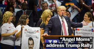 BREAKING: Angel Parents Will Join President Trump in the Oval Office on Friday When He Vetoes the Bill
