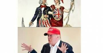 TRUMP TIME: What the Brits Should Learn From The Donald