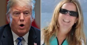 BOOM! Trump Hits Christine Ford over 36-Year-Old Accusations – Demands She Produce Her Police Report on Alleged Attack