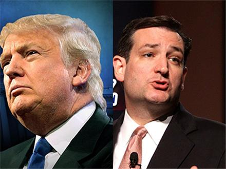 NEW WISCONSIN POLL: Cruz, Donald Trump in Dead Heat