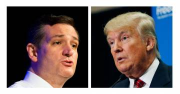 Cruz : Trump's Attacks are 'Swaying Voters', May Cause Him to Lose Iowa