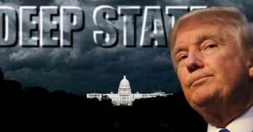 The Deep State's 'Insurance Policy' Was Obstruction – But President Trump Never Obstructed and Crushed Obama's Deep State!