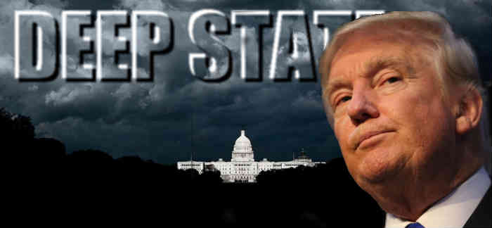 DEEP STATE CRIMINALS=> FBI and DOJ did NOT verify Phony Trump Dossier before Requesting FISA Spy Warrant on Trump Campaign