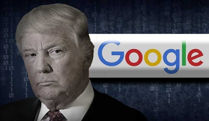 Far Left Google-YouTube Extends Suspension on US President Trump - Blocks Rudy Giuliani from Posting Ads - Continues to Censor Conservatives