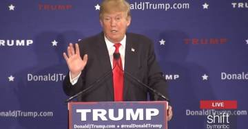 """Donald Trump: Bill Clinton Is """"One of the Great Abusers of the World"""" (VIDEO)"""