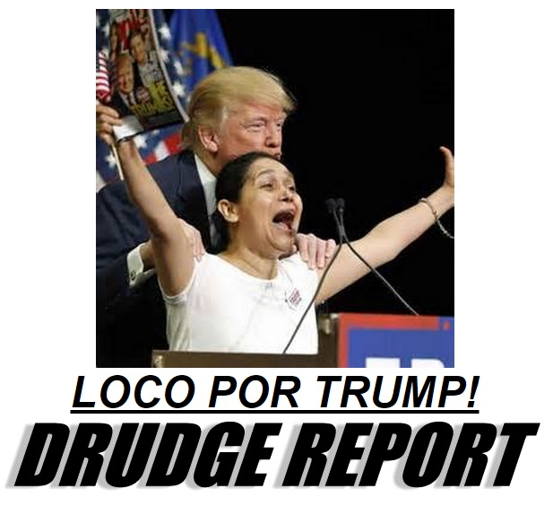 trump hispanic drudge