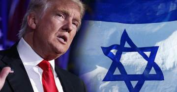 VIDEO: President Trump's Historic Statement to People of Israel On US Embassy Opening in Jerusalem