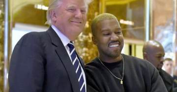 Kanye's Album is #1 in 83 Countries, Despite Vicious Democrat Mob Threats of Boycotts