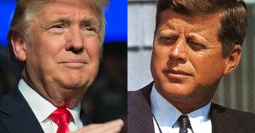 ROGER STONE EXCLUSIVE: Donald Trump, the Deep State and the JFK Assassination Documents