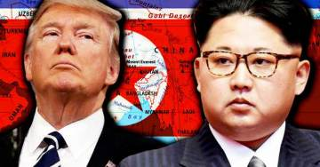 "JUST IN=> North Korean Regime Still Open to Talks – Willing to Talk to US ""Anytime"""
